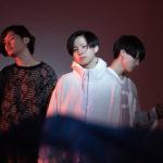 4月21日 北堀江club vijon   été 全国7都市ツアー「Apacity tour 2019」