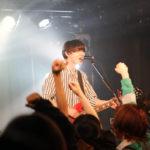 【ライブレポート】White Waves初企画 new wave Vol.1(3月28日ZircoTokyo)