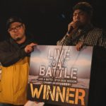 【ライブレポート】2/11、LIVE A BATTLE 『HIP HOP DREAM OTSUKA DEEPA』