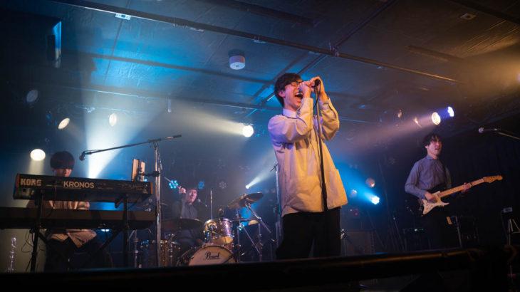 【ライブレポート】学生もインディーズバンド、相互に刺激し合った『SAIフェス』