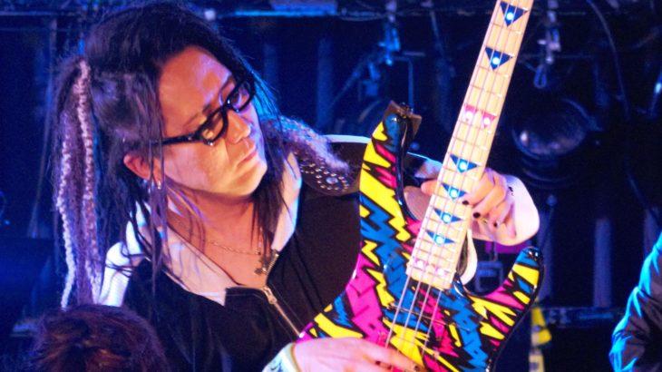 """【ライブレポート】MASAKI 4thソロアルバム""""PIT-LOW2""""レコ発ツアー 2019.3.23梅田Zeela"""