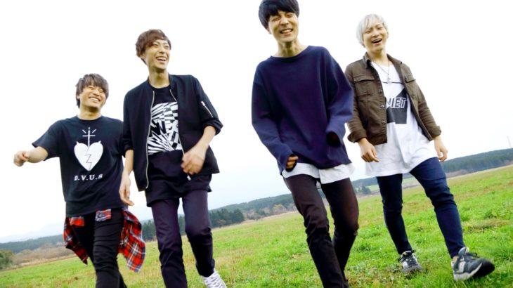 4月15日 梅田Zeela VOI SQUARE CAT 2nd Mini Album「HEROES of LIGHT」RELEASE TOUR 〜てかぼいすくCD出したらしいよ?〜