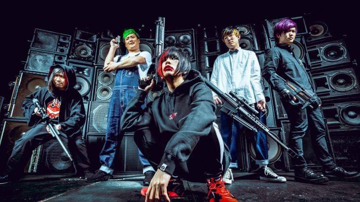 4月25日 アメリカ村DROP ヒステリックパニック 平成最後の東名阪ワンマン 「 オワリとハジマリ 」TOUR 2019