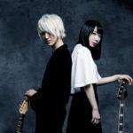 6月17日 梅田Zeela そこに鳴る「『⼀閃』release tour 〜ULTIMATE IMPACT〜」