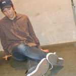 【DANCE WORKSHOP】:BREAK DANCE UTB(rep crew/Shangri-La)
