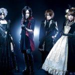 7月21日梅田Zeela Jupiter「Zeus Tour -JAPAN-」追加公演