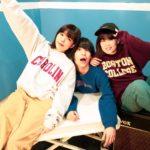 8月1日梅田Zeela ソールドシュガー 2nd Mini Album「Junkie Baby」Release Tour -梅田Zeela編-