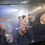 【ライブレポート】7月15日新宿Zirco Tokyo, odd five『ANIMA』× CrowsAlive 『Zero Gravity │ AGAIN』リリースツアー