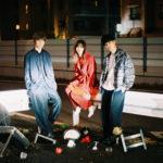 """9月8日梅田Zeela 「URAUE」release tour """" ITTAI """""""