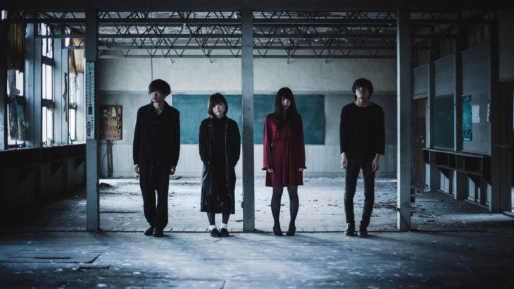 10月6日北堀江club vijon  lical ONEMAN LIVE lical 3rd e.p.「metamorphosis」Release tour FINAL