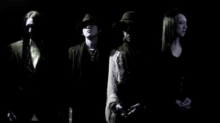 """8月25日心斎橋VARON 「gibkiy gibkiy gibkiy oneman tour 2019 """"擬態""""」"""