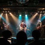 【ライブレポート】大塚Deepa:ライブハウスへおいでよ NEO special! -天下一音楽会 vol.1-