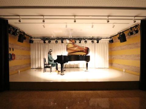 ピアノ発表会・演奏会に利用できる多目的イベントホール【KOBE BOTHALL】