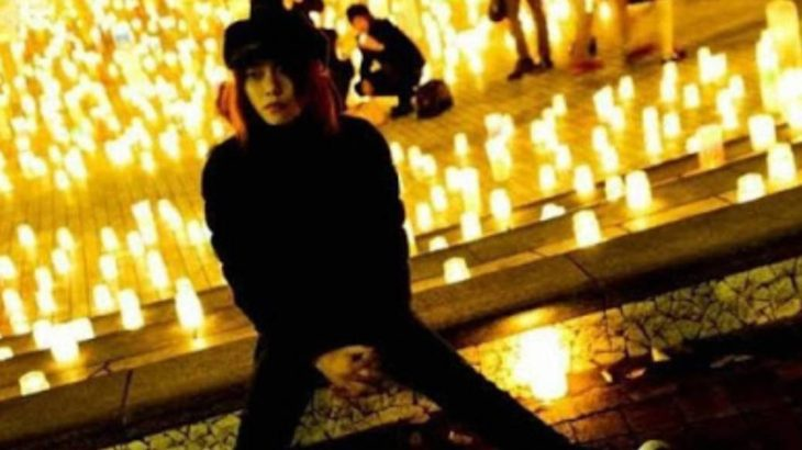 10月10日アメリカ村DROP  GIMMICK_SCULT こーとくん誕生日イベント!