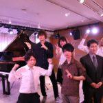 元町ふれあいコンサート第1回【コンサートレポート】
