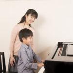 ピアノレッスン・ボーカルレッスンに最適なスタジオが神戸元町にあります