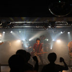 【ライブレポート】8月29日ZircoTokyo:ONE Ogu ROCK Vol.5