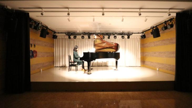 ピアノ発表会・演奏会に利用できる多目的イベントホール【BOT HALL神戸元町店】