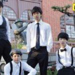 【sus4】BASS ON TOPがお送りするアカペラトークライブ「Talk to you.」