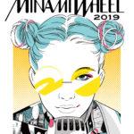 FM802 MINAMI WHEEL2019