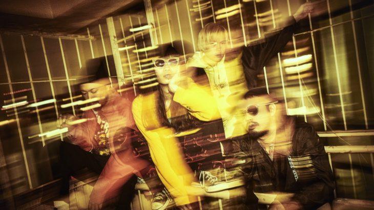 11月15日北堀江club vijon 【the twenties】会場限定single「+PUS?!」&「Will Be a Legend」 リリースワンマンツアー2019 