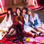 12月1日アメリカ村DROP「GIRLFRIEND% 〜3rd BIRTHDAY SPECIAL〜」