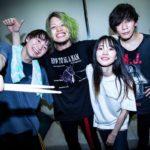 11月21日アメリカ村DROP 【SpecialThanks TOUR2019 〜 これからのスペサンの話をしよう 〜 】ツアーファイナル ONEMAN LIVE