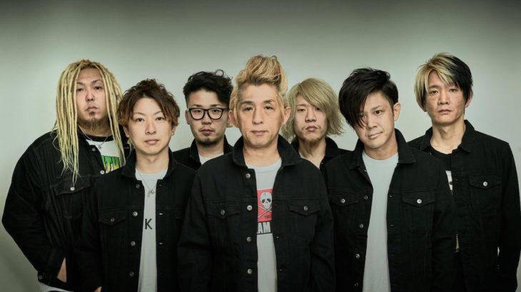 11月30日堺東Goith「路地裏⼤⾰命 其之漆 -THE GELUGUGU KEEP A SKANKIN' TOUR 2019-」