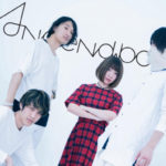 12月8⽇心斎橋VARON Andend boom 1st ONE MAN LIVE【ANSER OUR MOVE】