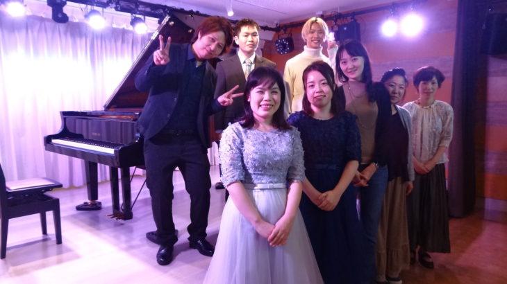 元町ふれあいコンサート第3回【コンサートレポート】