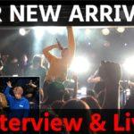 【FOR NEW ARRIVALs】ライブ&トーク!<1日1組ライブハウスで今注目のアーティスト紹介番組「MUSIC×HUNTER 365」>