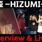 【歪-HIZUMI-】ライブ&トーク!<1日1組ライブハウスで今注目のアーティスト紹介番組「MUSIC×HUNTER 365」>