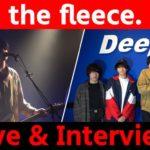 【the fleece.】ライブ&トーク!<1日1組ライブハウスで今注目のアーティスト紹介番組「MUSIC×HUNTER 365」>