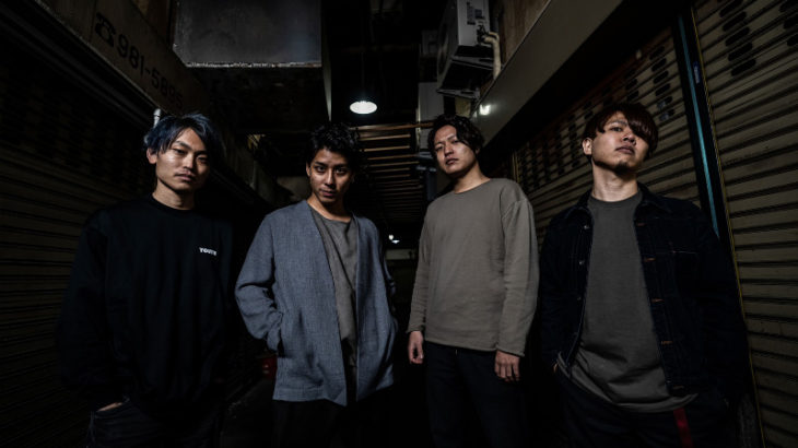 12月12日 心斎橋VARON、FIRE ARROW 10th ANNIVERSARY ONE MAN LIVE『証⼈』