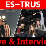 【ES-TRUS】ライブ&トーク!<1日1組ライブハウスで今注目のアーティスト紹介番組「MUSIC×HUNTER 365」>