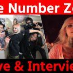 【The Number Zero】ライブ&トーク!<1日1組ライブハウスで今注目のアーティスト紹介番組「MUSIC×HUNTER 365」>