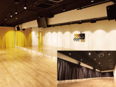 合唱・コーラス・ゴスペルや声楽など歌う事に特化したレンタル練習スタジオ【BASS ON TOP神戸元町店】