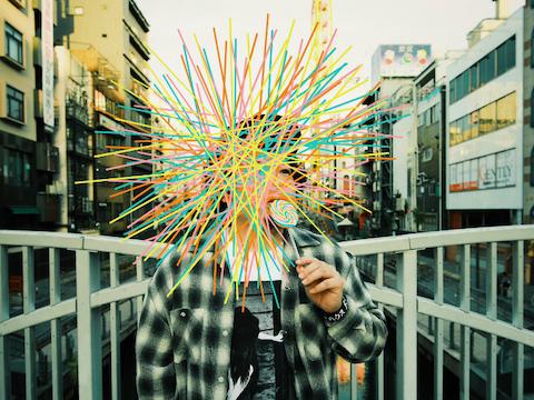 ロック、HIPHOP、エレクトロ、ポップス…様々な音楽要素を取り入れ進化し続ける、ミクスチャーアーティスト【LOCANDA(ロカンダ)】の登場!