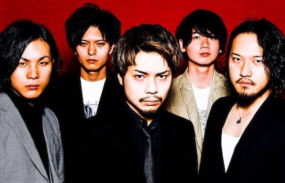 大阪を中心に活動中。 音楽とお笑いでフロアを一体にする、自称大阪1のイケメンロックンロールバンドが登場!!【WODEN JONES】
