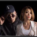 MC,ArawとVocal,佐藤優子、マニュピレーター,Gabiの3人からなる「一点突破型ヴァイブス系ユニット」の彼らが登場!【TWISTARZ】