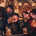 2007年10月地元富山県にて結成。 新メンバーにGt.Ken、Ba.Daikiを迎え2020年より本格再始動し目が離せない彼らが登場!【RIGEL】