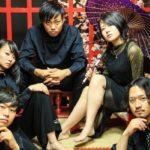 大阪 歌謡ロックバンド 「どこか懐かしい、新しい音楽を。」 アダルトでクールなパフォーマンスながらファニーな人柄も魅力の彼らが登場!【ウツシヨ】