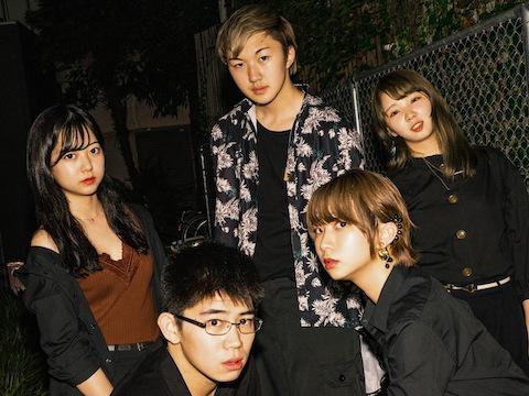 """""""儚い今を叫ぶ""""大阪発ピアノロックバンド【siN月】がMハンに登場!"""