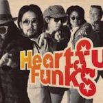 あらゆるジャンルの音楽を最高にfunkyでmovin'でgroovin'にしてしまう、大阪発「ド迫力 Show up FUNK Band」が登場!【Heartful★Funks】