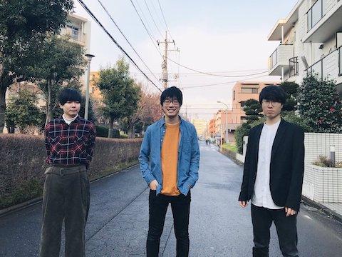 埼玉県北浦和発のバンド。ギターロックを根底に置きつつ多彩な楽曲とメンバーの圧倒的な地味さでオーディエンスの度肝を抜く。そんな彼らが登場!【Minato】