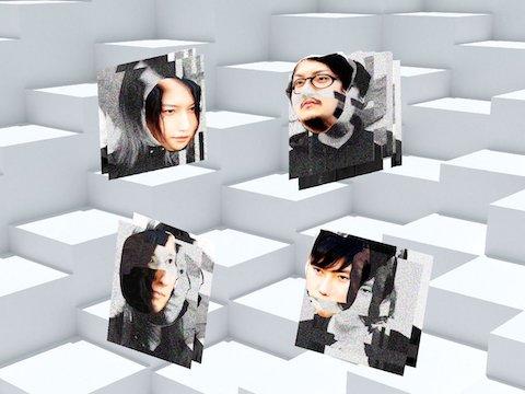 神戸・大阪を中心に活動するオルタナティブロックバンド。まるで一つの映画のような壮大でアンビエントな世界を作り出している彼らが登場!【TAMIW】