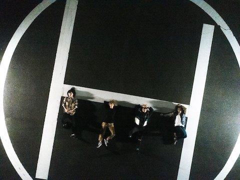 """東京・渋谷で結成10年目になる、ざっくり言うと""""ロックバンド""""!バンド名以外をリニューアルしリスタートを切った彼らが登場!【HenLee】"""