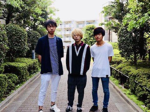 東京中心で活動する平均年齢20歳の【Luigi】若者の等身大を描いた歌詞と耳に残るメロディーが特徴。そんな【Luigi】の登場!