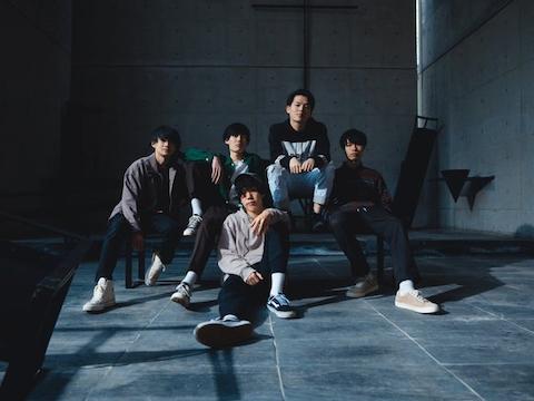 神戸発のポップパンクバンド。海外の様々な音楽ジャンルを消化する【OLD SCHOOL】の登場!