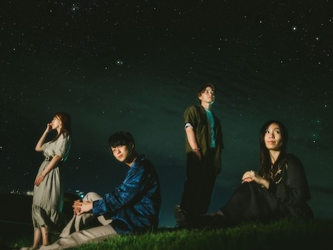 5/31梅田Zeela LIVE配信企画「LIVE YOUR HOUSE」 アイビーカラー